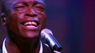 Seal - Deep water (Live in Paris 2005)