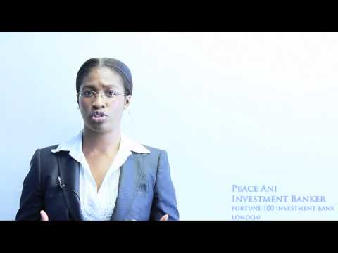 Investment Banking in Africa