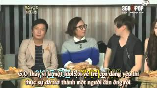 vietsub 120917 mblaq g o win immortal song 2 with love poem