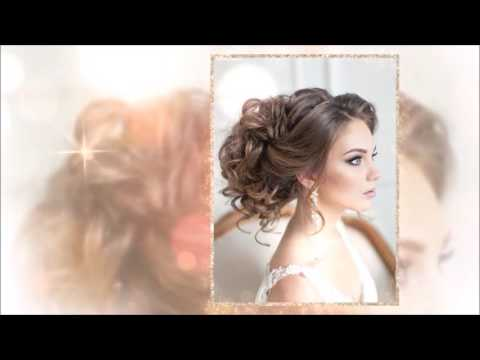 Hairstyles Bridal & Special Events