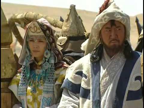 Genghis Khan Ep 25