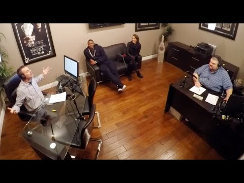 VIP Sports Las Vegas Podcast #53 - Special Guest Marcus Banks