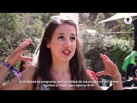 Mujeres Y Música En El Bioritme 2017