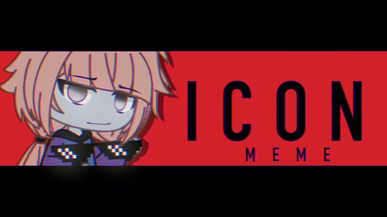 Icon Meme Gachalife Youtube