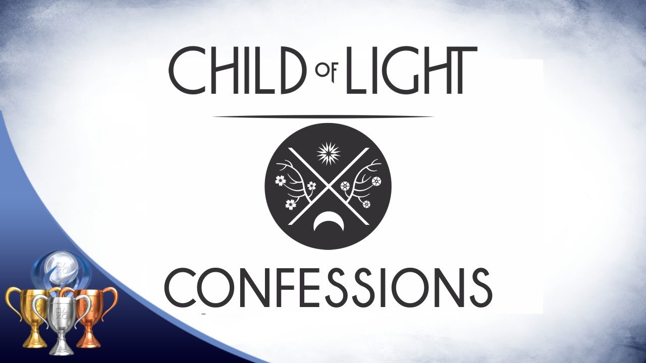 Child of Light: Guide - Fundorte der 16 Bekenntnis-Briefe