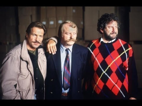Tatort Folge 194 (Schimanski) Spielverderber (1987)