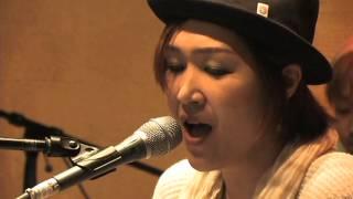 Be Natural!~MIYAKO solo Live~ at赤坂ノベンバーイレブンス.