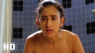 Repeat youtube video Manisha Koirala Bathing - Champion - Sunny Deol - Bollywood Comedy Scenes