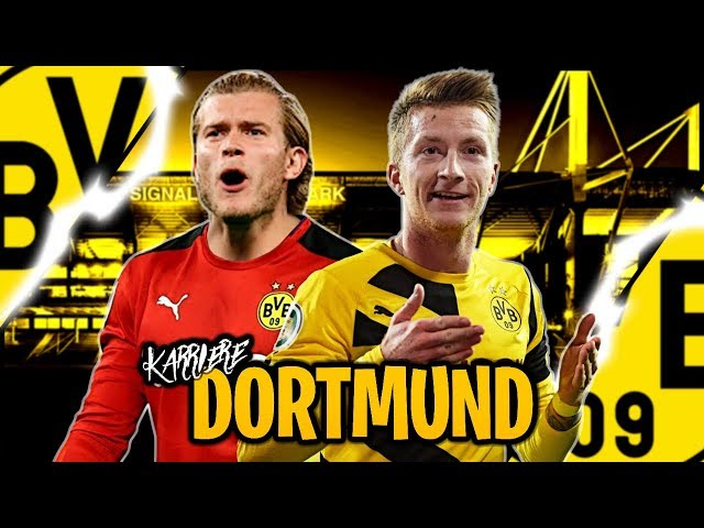 BUNDESLIGA & CHAMPIONS LEAGUE - AUFTAKT!! ???????? FIFA 18 Borussia Dortmund Karriere #3