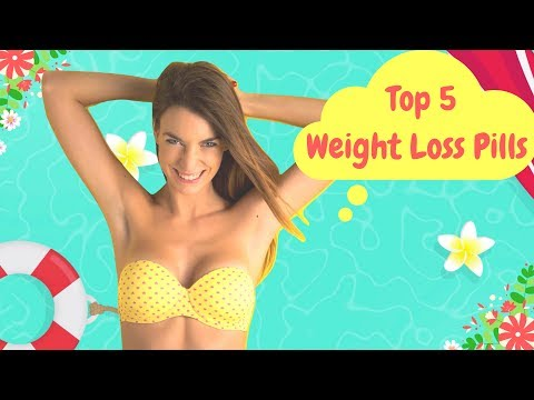 Fast Weight Loss Pills 2018