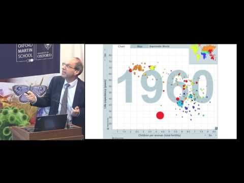 """""""Inequality, poverty and global development """" with Prof Stefan Dercon"""