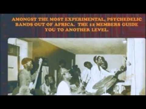 GUELEWAR  -  Balla Jigi  /  From :  Halleli N'Dakarou (Teranga Beat)