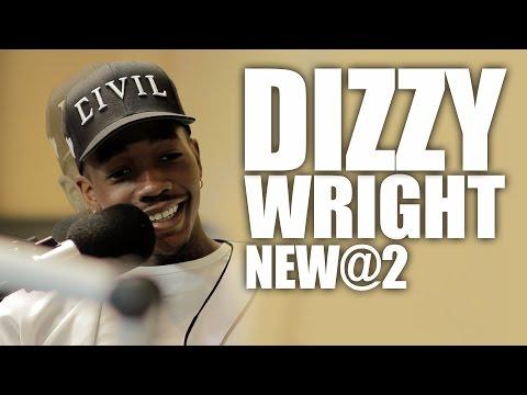 Dizzy Wright Talks Single 'Floyd Money Mayweather'