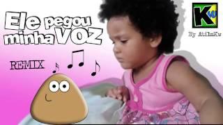 Download Video ELE PEGOU A MINHA VOZ (REMIX) MP3 3GP MP4