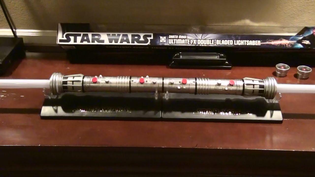 Star wars ultimate fx lightsaber coupon