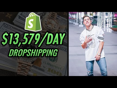 How to Find Trending Products 2019 | Shopify Dropshipping Product Research thumbnail