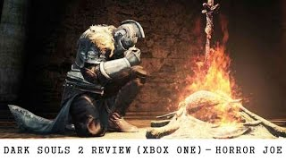 Dark Souls 2 Review (Xbox One) by Horror Joe