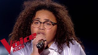 Download Video Stromae - Papaoutai | Madison | The Voice Kids France 2018 | Demi-finale MP3 3GP MP4