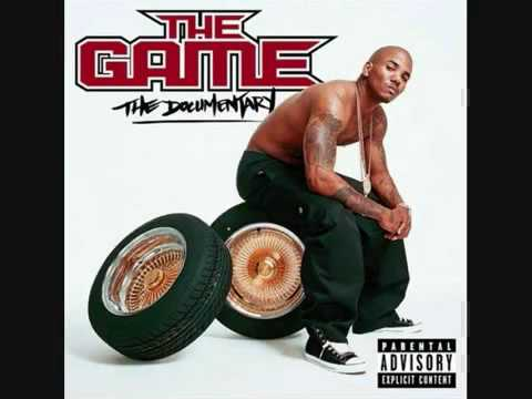 The Game - Runnin Feat. Tony Yayo (lyrics)