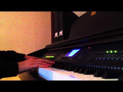 pompeya-90 (piano cover) music