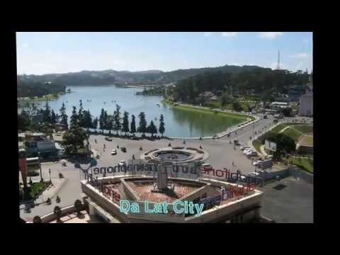 Top 10 Tourist Attractions in Vietnam | Travel and Tourism Guide in Da Lat Part 2