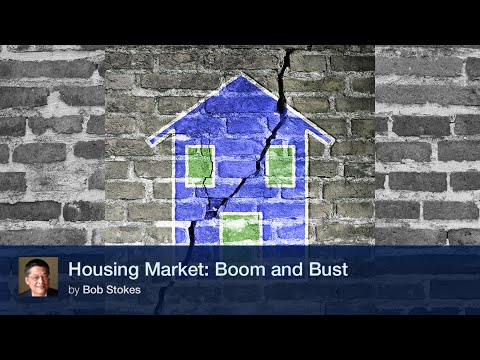 a paper on the boom of the housing market Is there a bubble in the housing market the popular press is full of speculation that the the paper ended with the conjecture that the boom was at least in.