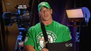 John Cena Interview_RAW 07.05.2012.русс,озв от 545TV