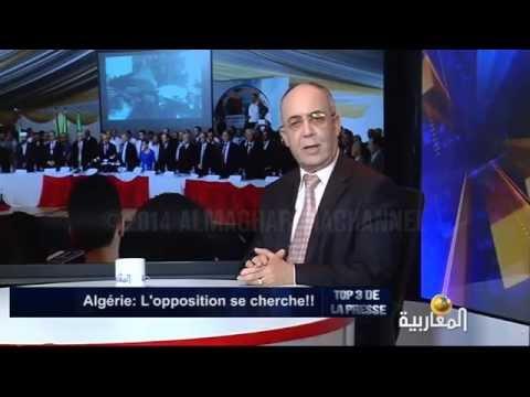 Algérie: L'opposition se cherche!!