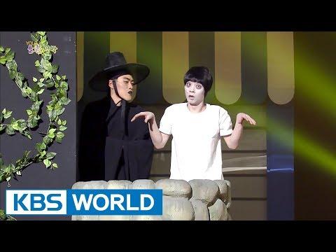 YOLO Inn | 욜老 민박 [Gag Concert / 2017.09.30]