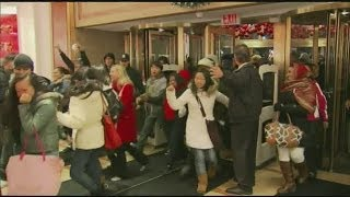 Macy's opening doors early for Black Friday