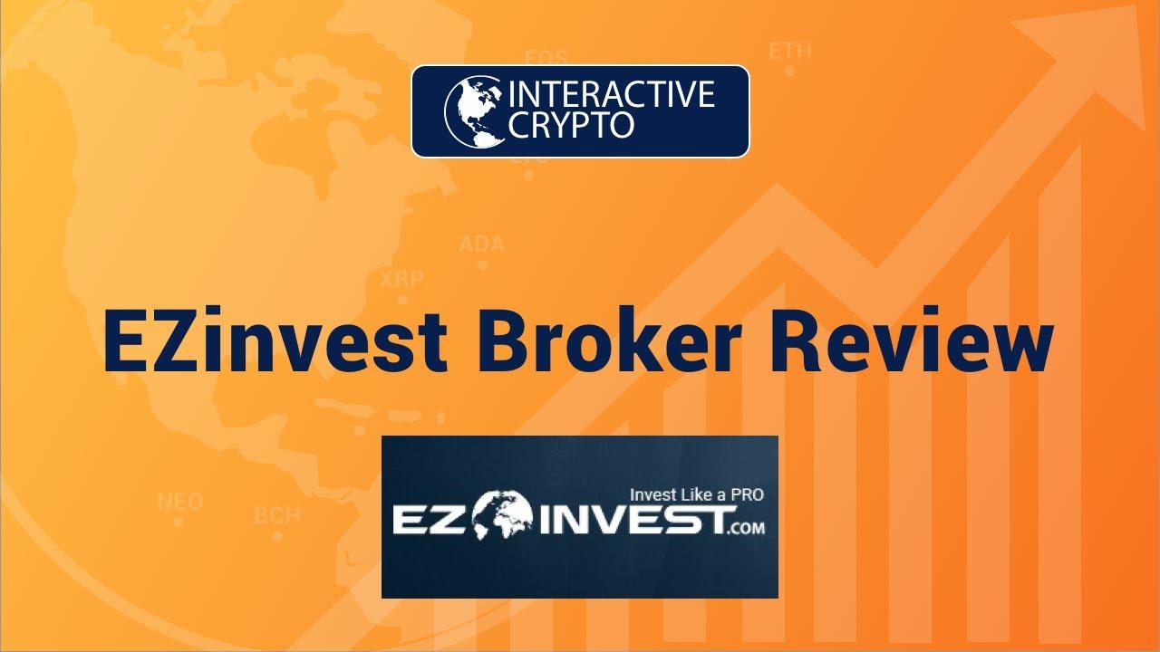 EZinvest | Forex Trading | % Piattaforma di trading sicuro
