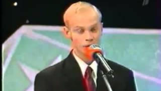 КВН Питер Путин Хрусталев