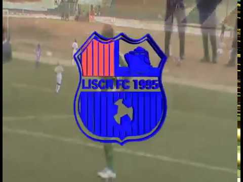 Liberia Game '13
