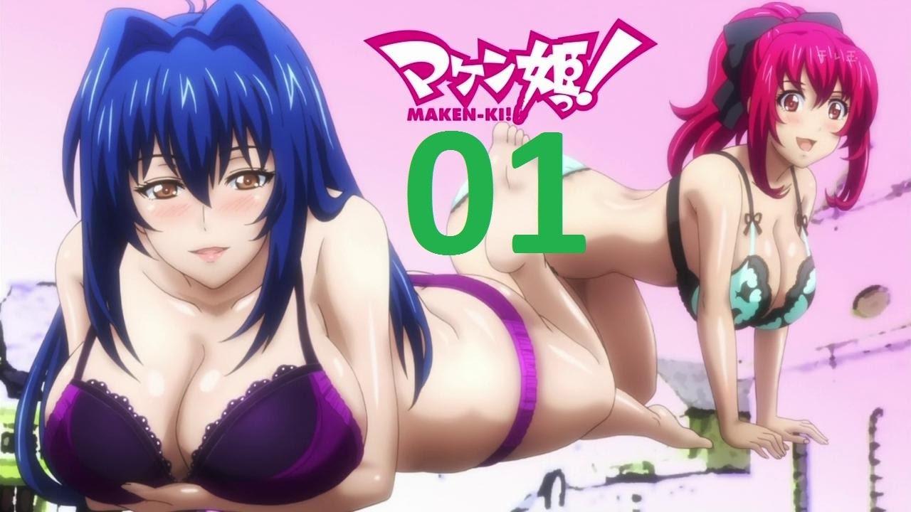 Download Maken Ki! Episode 1 English Dubbed