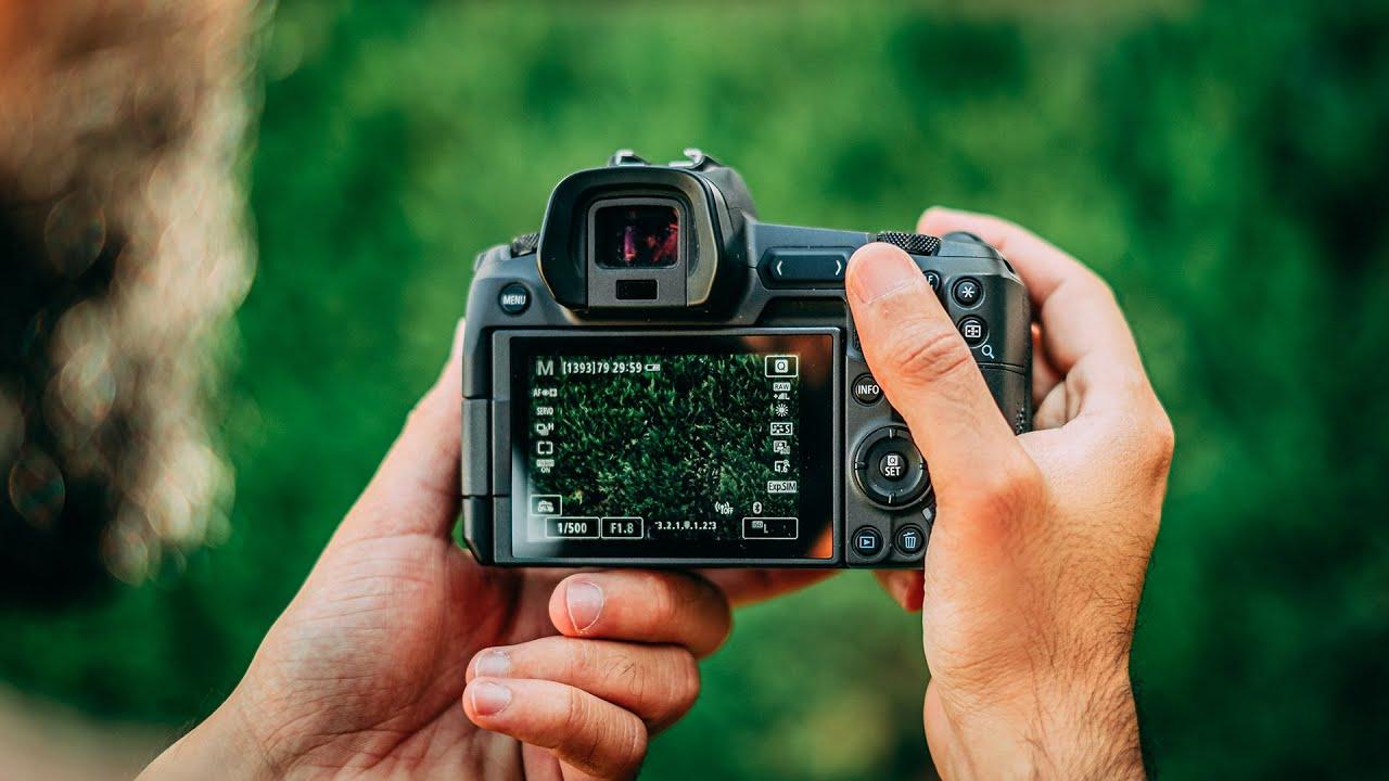 Temel Fotoğrafçılık Eğitimi | Enstantane-Diyafram- ISO nedir?