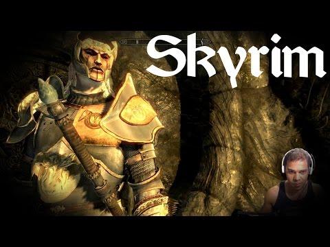 Skyrim Test Run | The Snow Prince (/Trinimac)