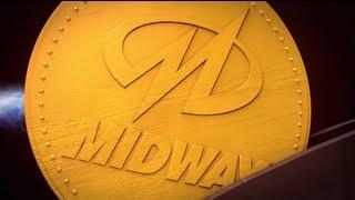 Midway Arcade Origins (Intro)