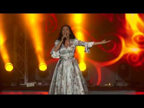 Aisel – X My Heart (Azerbaijan) (Live at Israel Calling 2018)
