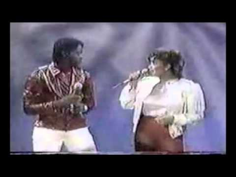 Stacy Lattisaw   Johnny Gill   Perfect Combination1