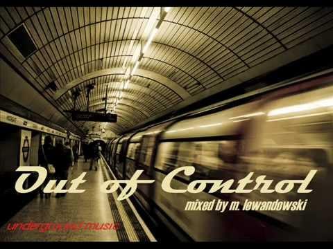 M.Lewandowski - OUT OF CONTROL