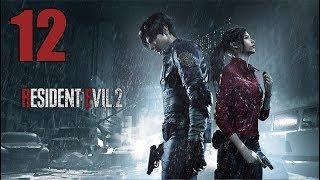 Resident Evil 2 - Let