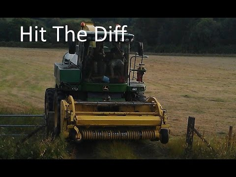 Hit The Diff By Marty Mone