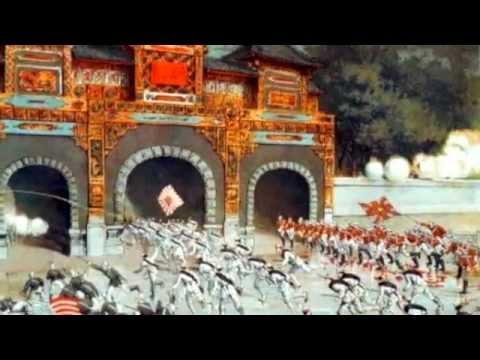 55 Days At Peking - John Robinson