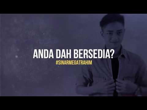 Megat Rahim - Sinar (Promo)