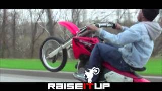 Raise It Up Features Lil Chino