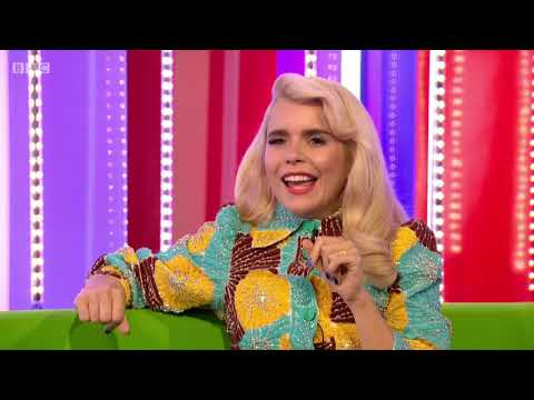 Paloma Faith - Loyal live + interview. The One Show. 24 Oct 18. Album: The Architect Mp3
