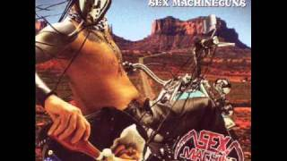Artist: Sex Machineguns Song: Zero Album: Made in USA.