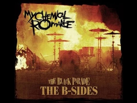 My Chemical Romance - The Black Parade: The B-Sides (Full EP)