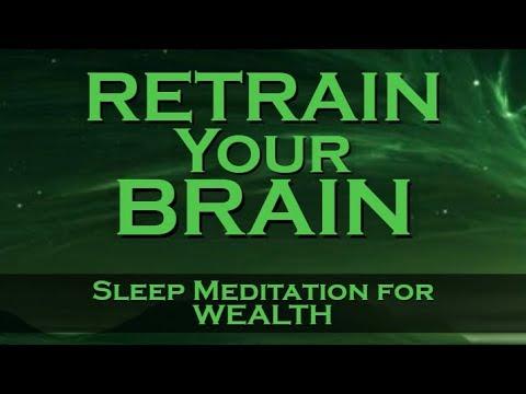 Retrain Your Brain for WEALTH ~ Listen Nightly as you fall ASLEEP Mp3