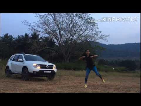 Gaandu kannamma Song / Dance fitness/ Easy choreo /  #Vivek Mervin trending song